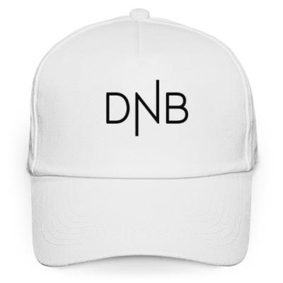Кепка бейсболка DnB