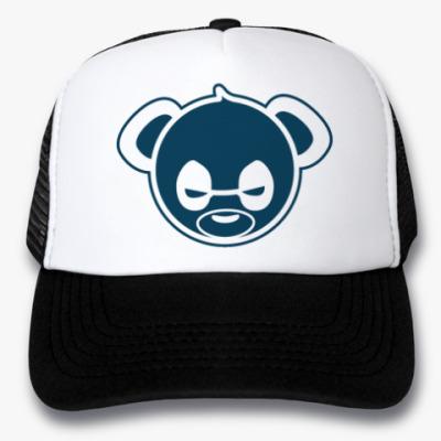 Кепка-тракер Panda