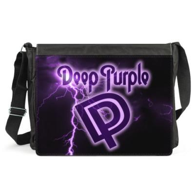 Сумка Deep Purple