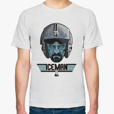 Футболка Iceman Heisenberg