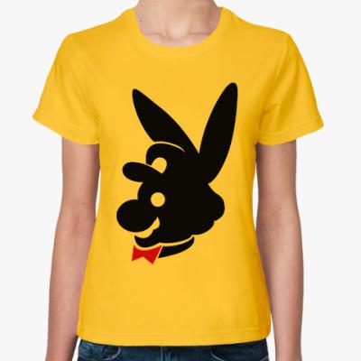 Женская футболка Mario Playboy