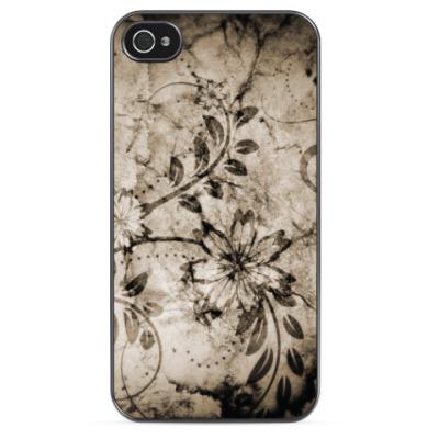Чехол для iPhone Floral