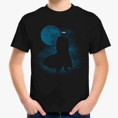 Детская футболка Ночной Доктор