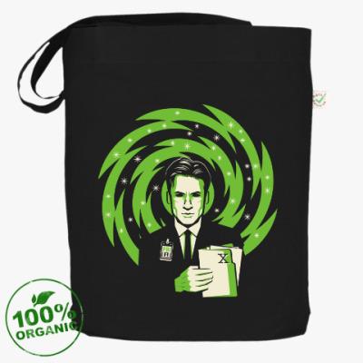 Сумка The X-Files Fox Mulder