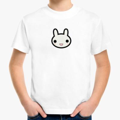 Детская футболка Зая