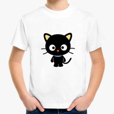 Детская футболка Детская футболка Chococat