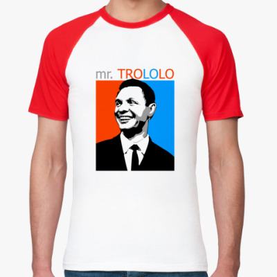 mr. TROLOLO