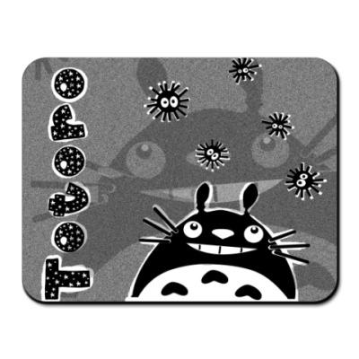 Коврик для мыши  Тоторо 2.1