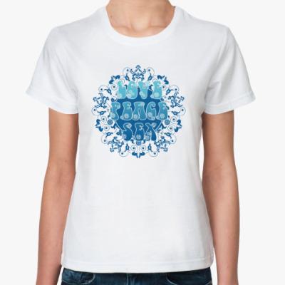 Классическая футболка 70s