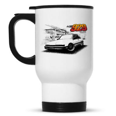 Кружка-термос Mazda 929