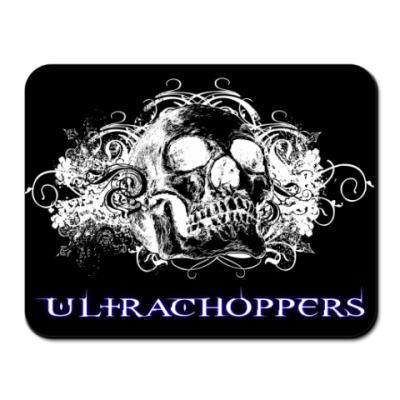 Коврик для мыши Коврик Ultrachopper