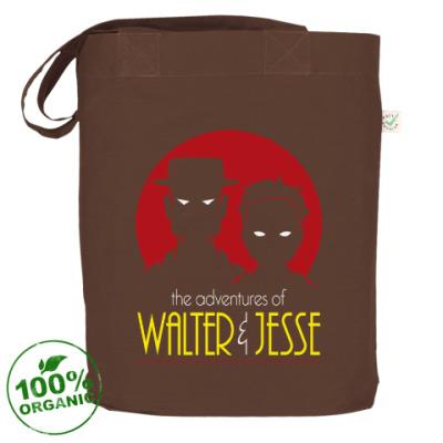 Сумка Уолтер и Джесси
