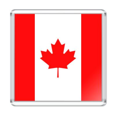 Магнит  Канада, Canada