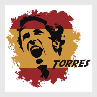Постер Торрес