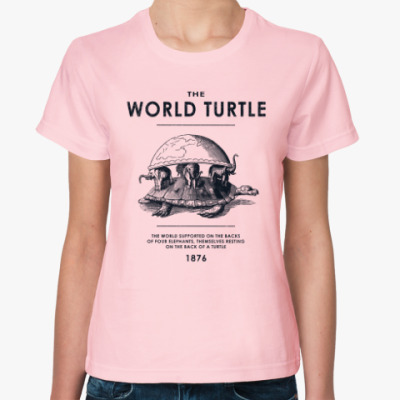World Turtle