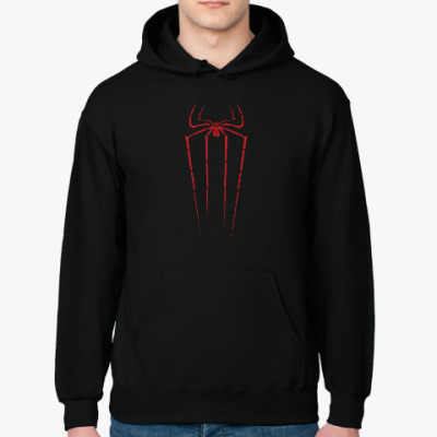 Толстовка худи Spider Man / Человек Паук