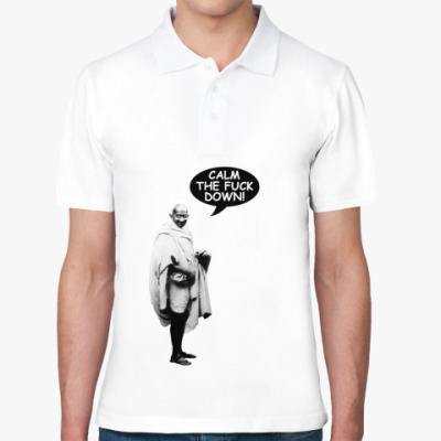 Рубашка поло Gandhi Рубашка поло