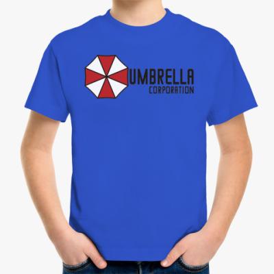 Детская футболка Umbrella