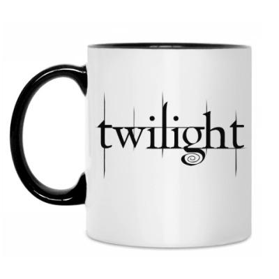 Кружка Тwilight
