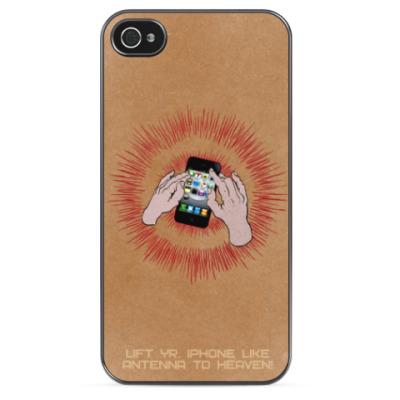 Чехол для iPhone Godspeed You! Black Emperor