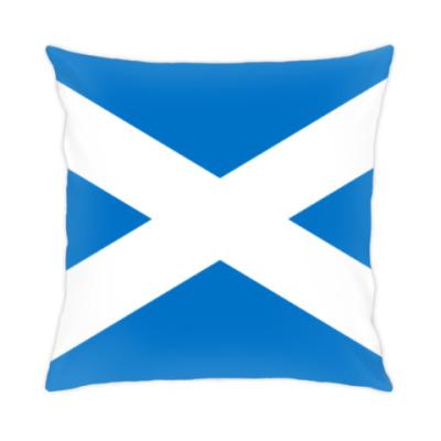 Подушка Подушка Scotland 35x35 см