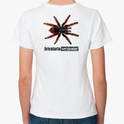 Классическая футболка Avics