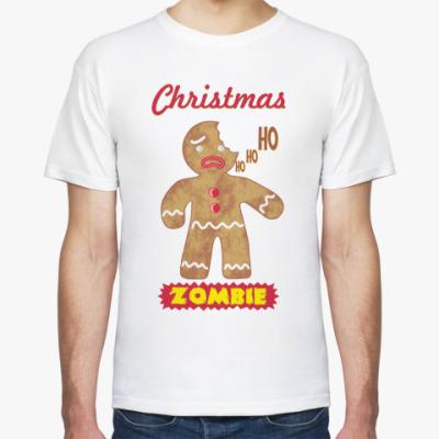 Футболка Печенька - Зомби