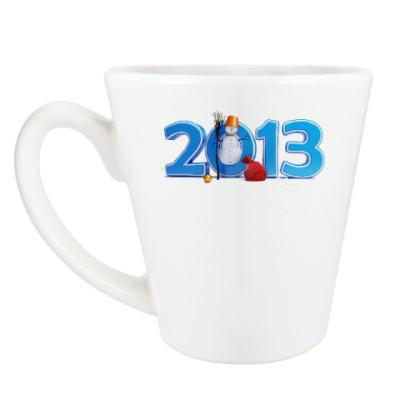 Чашка Латте  2013