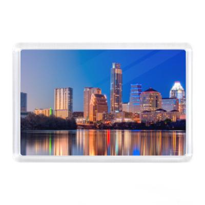 Магнит Остин, Техас, США