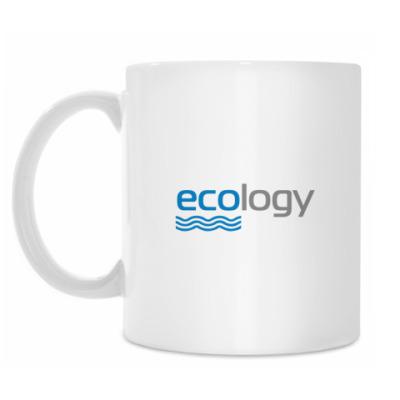 Кружка Экология