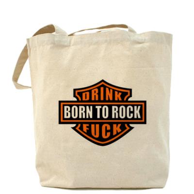 Сумка BORN ROCK
