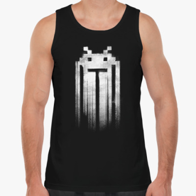 Майка Space Invaders (The Punisher)