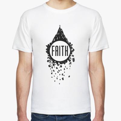 Футболка FAITH