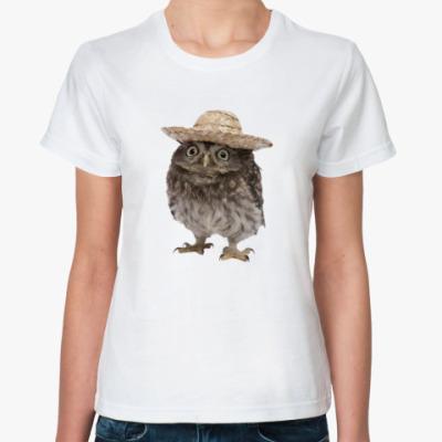 Классическая футболка Мехико