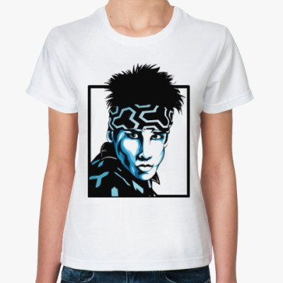 Классическая футболка Образцовый самец