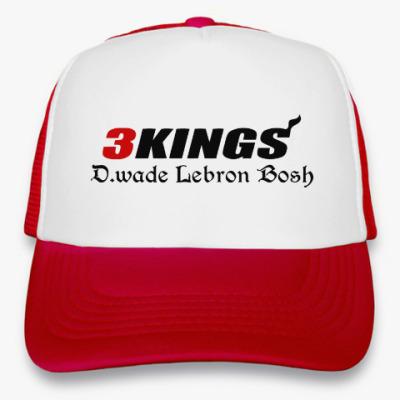 Кепка-тракер Три короля
