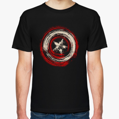 Футболка America Shield
