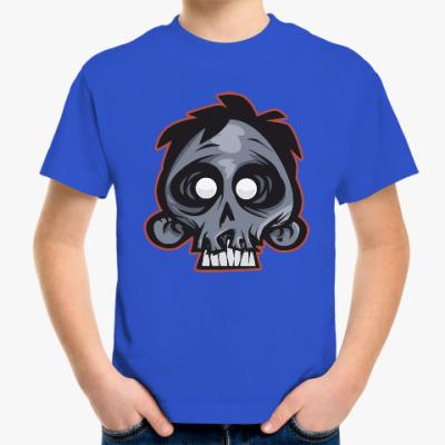 Детская футболка Crazy Monkey