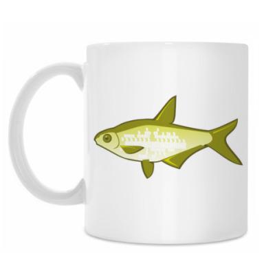 Кружка Рыба