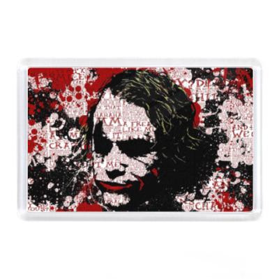Магнит Joker