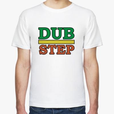 Футболка DUB STEP 2