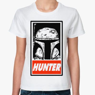 Классическая футболка Боба Фетт
