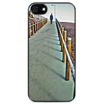 Чехол для iPhone Подъем на Мадейру