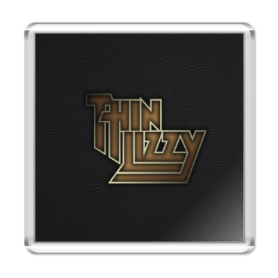 Магнит Thin Lizzy