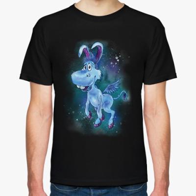 Футболка Happy the unicorn