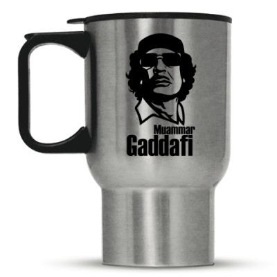 Кружка-термос Каддафи