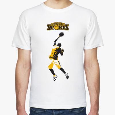 Футболка   Steet Sport
