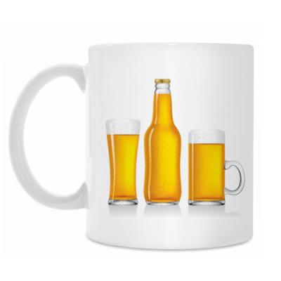 Кружка Пиво