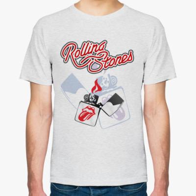 Футболка Rolling Stones