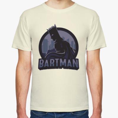 Футболка Bartman